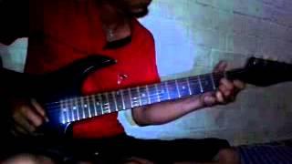 Margareth - tak tahan sepi (gitar) width=