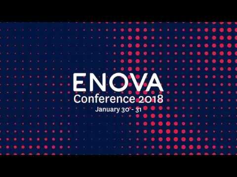 The Enova Conference 2018