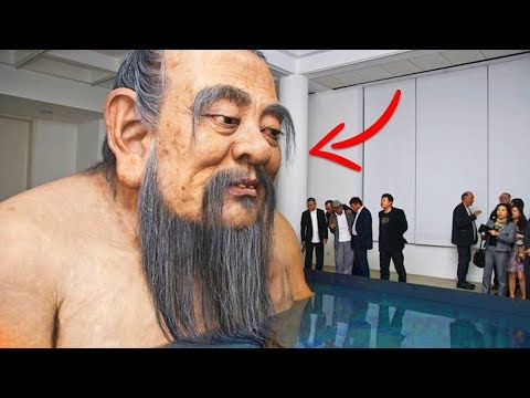 10 REAL LIFE GIANTS That Shocked The World!