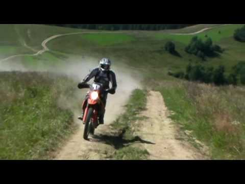 Part 4/4 – Ukraine – The Carpathian mountains – Motorbike Travel