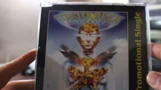 """Coleccion de la banda Stratovarius,  Programa Radial """"A 33 Revoluciones en el Rock"""""""