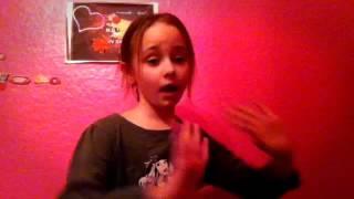 """""""SMS (Bangerz) (feat. Britney Spears)"""" Fan Video"""