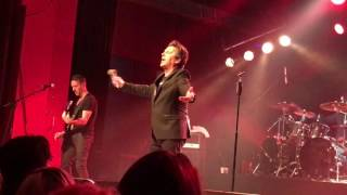 Thomas Anders - Brother Louie (live in Berlin)
