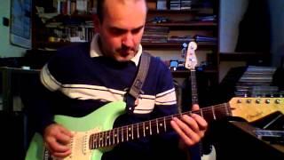 B9 Organ Machine  Electro Harmonix