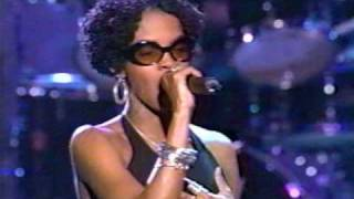 LAURYN HILL & FUGEES - KILLING ME SOFTLY/READY OR NOT