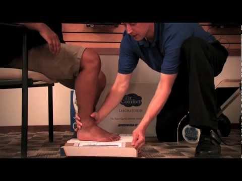 Foam Impression Casting Info Video