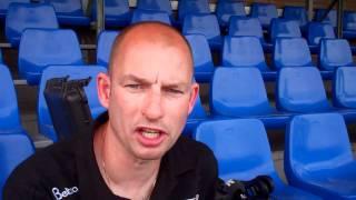 Gesprek met Papendrecht-trainer Richard Middelkoop