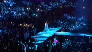 Ariana Grande Live Dangerous Women Tour Toronto: One Last Time