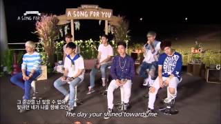 GOT7 ღ Forever Young Live [A Song For You]