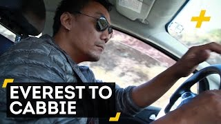 Your Taxi Driver Is Actually A Sherpa