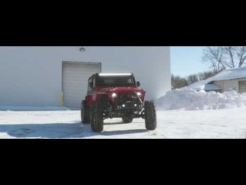 Built for Whatever | Winter Fun