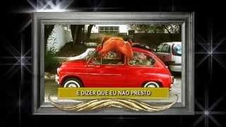 Fernando Pereira - Fiat 600