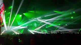 QLIMAX 2016 | B-Front [Intro - The Paradox] 4k HQ