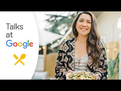 Lauren Toyota   Hot For Food All Day   Talks at Google