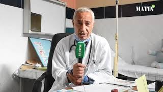 L'opération de vaccination se poursuit: Visite au centre de Santé Sidi Fateh-Rabat