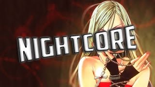 NightCore - Like A Vampire Lyrics