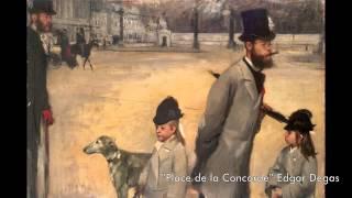 Impressionism (Claude Debussy's Clair de Lune)