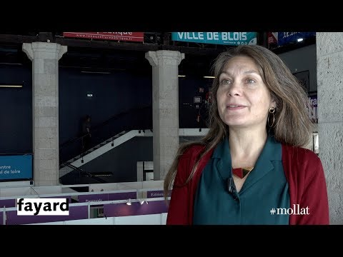 Vidéo de Anne Kerlan