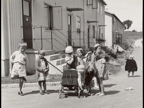 Egnahemsbolagets historia, del 1. Mötesinspelning