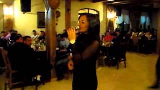 O seară de vis la Moara cu Noroc împreună cu solista Carmen de la Salciua 1