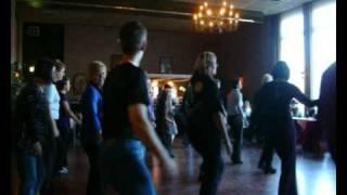 The Race - Line Dance - The Western Originals