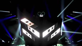 Deadmau5 - some chords w/tiny dancer live!
