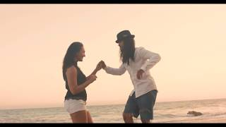 James Arthur - Say You Won't Let Go (ASL Music Video) ft. Megg Rose & Shaheem
