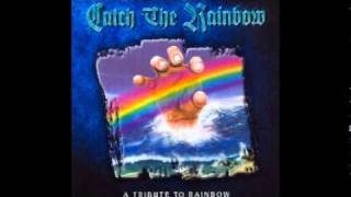 Man On The Silver Mountain - Catch The Rainbow (1999)