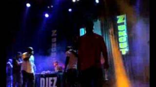DJ EZ+MC CKP+MC SPARKS+MC KIE NEW YEARS DAY 2009.UKG AT ITS BEST?