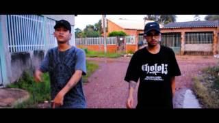 Rodrigues [Família THC] - Marginalizando [VÍDEOCLIPE OFICIAL]