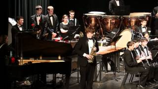 2012-05-17_3 - Troy Symphonic Band - Go the Distance