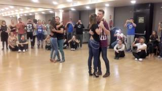 ALC Tarraxo style Sensualdance Madrid 2016