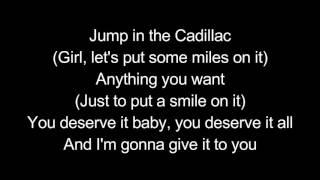 That's What I Like Bruno Mars (Lyrics)