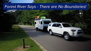 Insiders Guide to No Boundaries RVs