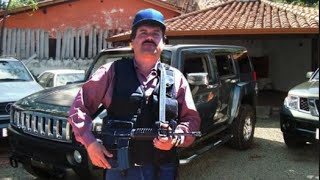 Fuga Con El Chapito - Jose Robles El Guacho