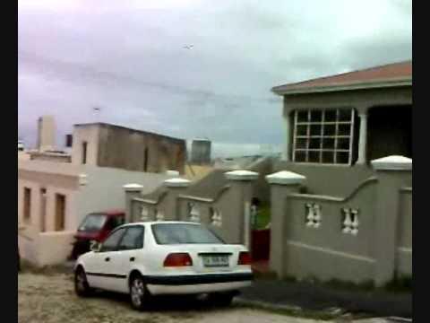 ASMtv: Cape Town (Cidade do Cabo)