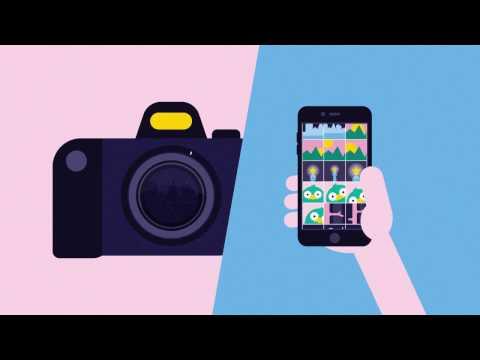 Näin tienaat valokuvillasi - laita kamerasi tuottamaan | Zmarthack #2