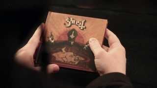 Ghost - Infestissumam Redux version