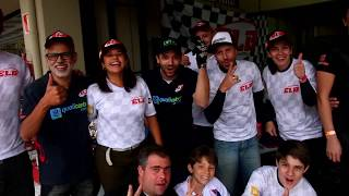 ELB Escola de Piloto - Superbike Brasil 2017 2 Etapa - Interlagos