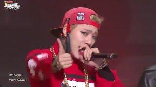 [HOT] Block B - Very Good, 블락비 - 베리굿, 2014 World Cup Cheering Show 20140528