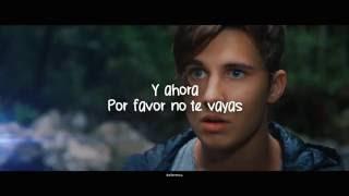 Please Don't Go - Joel Adams (Subtitulada en Español).