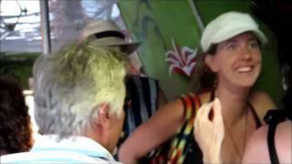 Mullum Music Festival - Magic Bus Ride.wmv