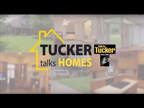 Tucker Talks Homes September 10-11