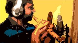 Dark Tension & Suspense Music - Flute Instrumental by Salman Adil
