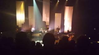 Alex Beaupain - Tout A Ton Odeur (Live Lens 14/05/2016)