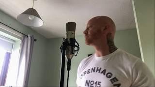 Shaun.e.b - Please Don't Make Me Cry - UB40 Cover