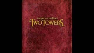 The Lord of the Rings: The Two Towers CR - 06. The Breaching Of The Deeping Wall