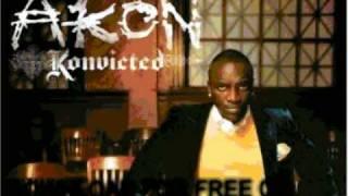 akon  - Blown Away (Feat. Styles P) - Konvicted