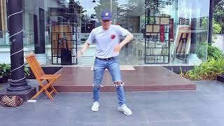 Ranz & Niana - You can do it (Dance Cover INDONESIA)