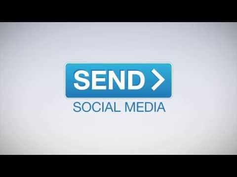 How to Create Twitter Auto Replies with Send Social Media